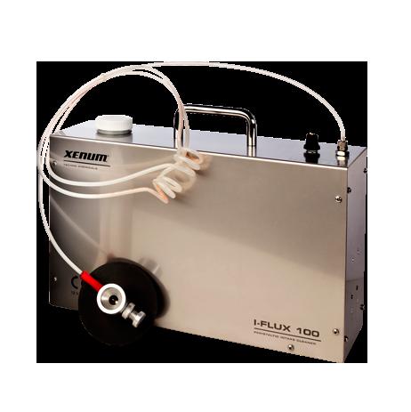 I-FLUX 100 - установка для перистальтичної очистки паливної системи та EGR XENUM (8880001) 1