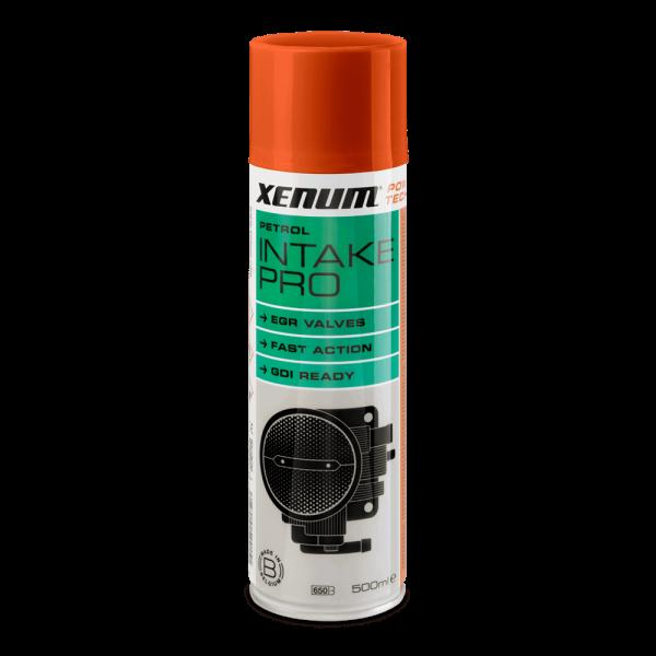 Очисник впускної системи бензинового двигуна XENUM INTAKE PRO PETROL 500 мл (4151500) 1
