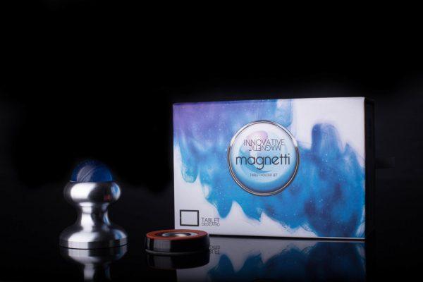 Магнитная подставка для планшета 2