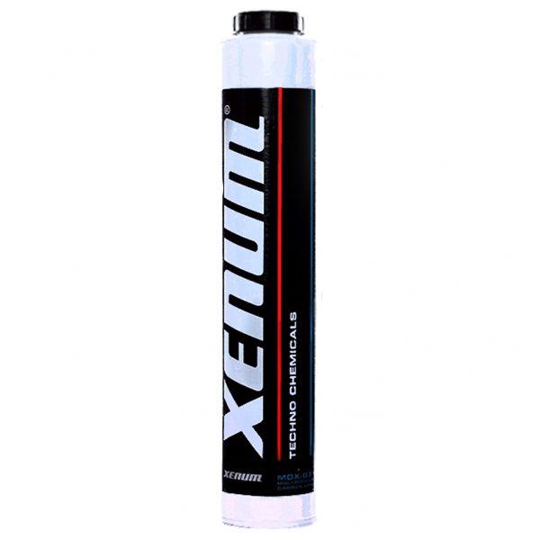 Професійна літієва змазка з графітом та молібденом для автомобілів та промисловості XENUM MoX-G2 400 мл (5028400) 1