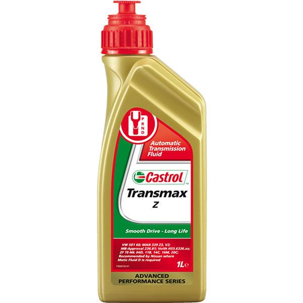 Трансмісійне масло Transmax Z 1 л. 1