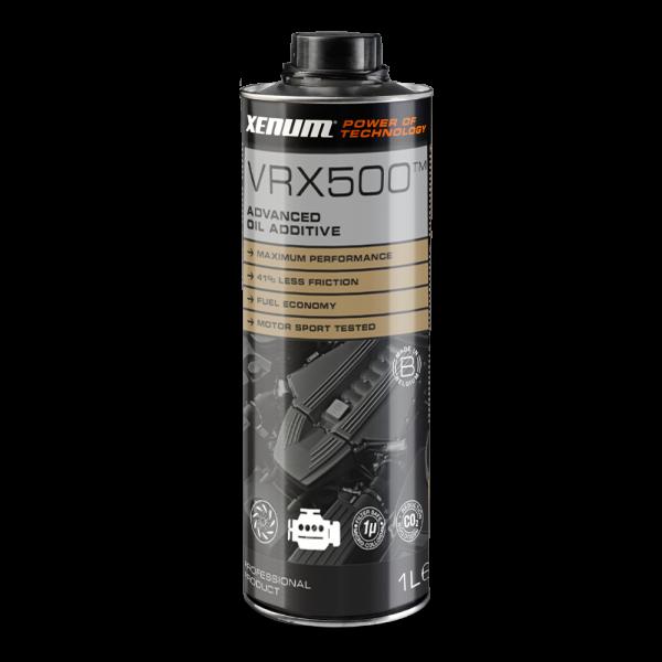 Присадка в масло с эфирами и микрокерамикой XENUM VRX 500 (3017375) 1