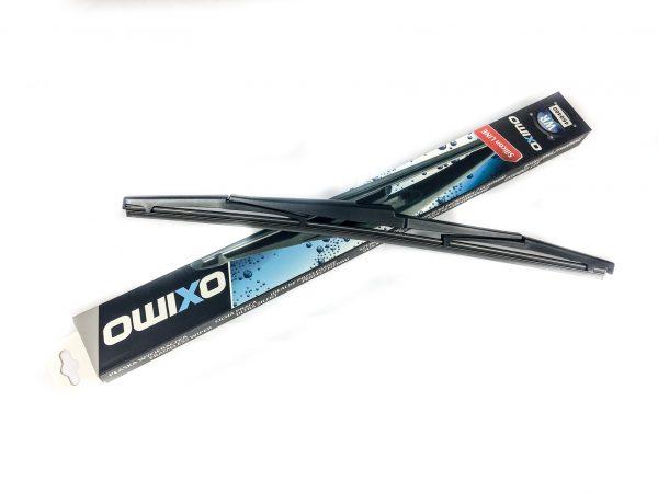 Щітка склоочисника задня 400 mm OXIMO WR460400 1