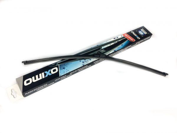 Щітка склоочисника задня 275 mm OXIMO WR718450 1