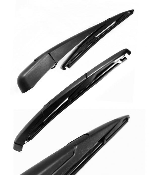 Щітки склоочисника задня із ручкою 400мм. OXIMO WRA311R006 1