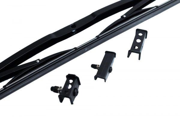Щітка склоочисника для вантажних автомобілів та автобусів 600 mm OXIMO WUSAG613 4