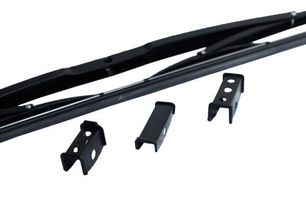 Щітка склоочисника для вантажних автомобілів та автобусів 600 mm OXIMO WUSAG613 5